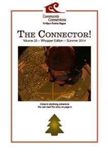 thumbnail of The Connector Vol 23 Summer 2014