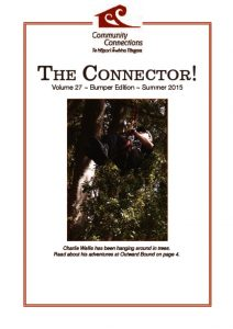 thumbnail of The Connector Vol 27 Summer 2015