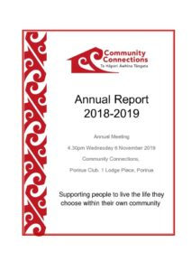 thumbnail of CC Annual report 2018-2019sm